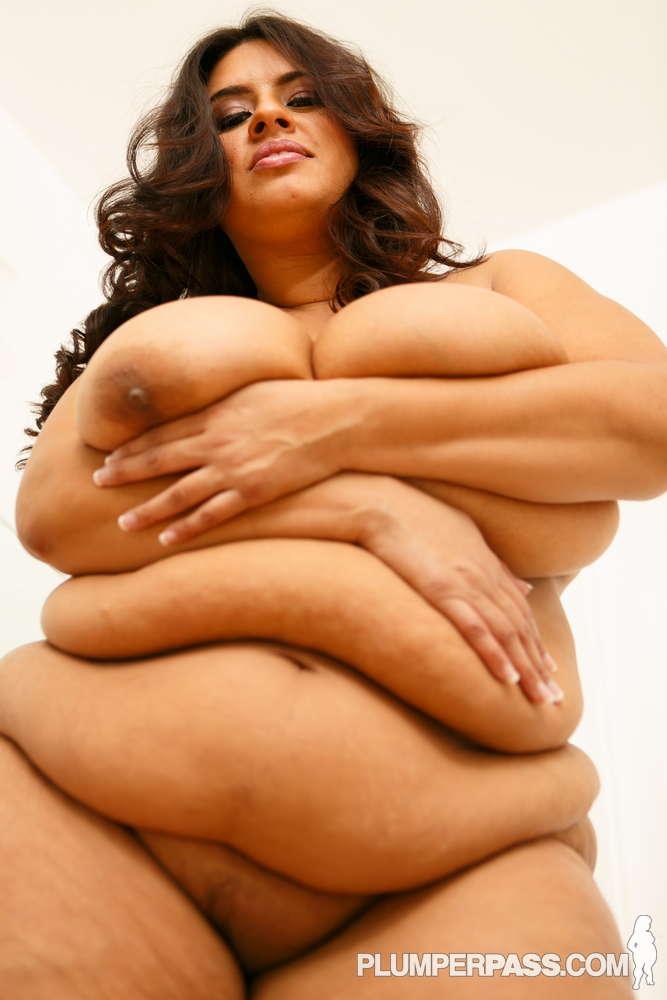 Bbw latina sofia big boob rose