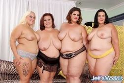 Plumper Sex Party